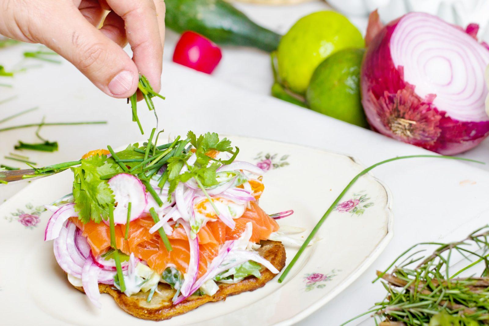 healthy summer recipes for dinner